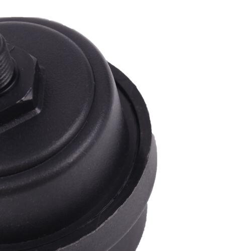 """1//4 /""""Gewinde Kunststoff Luftkompressor Ansaugfilter Geräusch Schalldämpfer TC W0"""