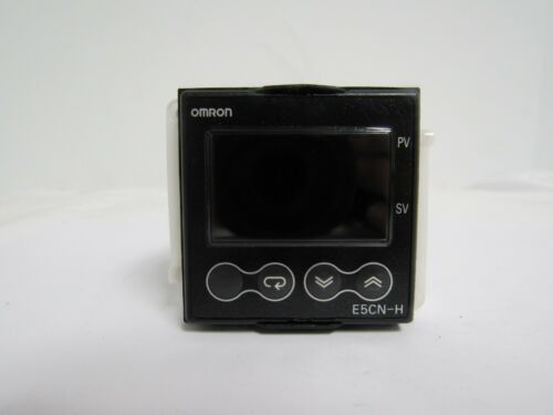 OMRON DIGITAL CONTROLLER  E5CN-HR2M-500