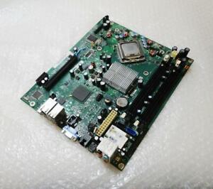 Dell WG860 0WG860 Socket 775 Motherboard - Tested & Operational