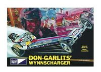Mpc 810 1/25 Don Garlits Wynnscharger Rail Dragster Plastic Model Kit on sale