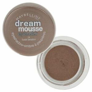 Maybelline-Fard-a-Paupieres-Dream-Mousse-couleur-des-yeux-14-Daim-Marron-a-creme