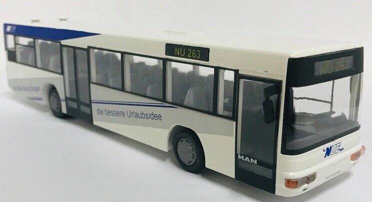 CON5424 01 - Bus Inter-cité MAN NÜ 263 313 - 1 50