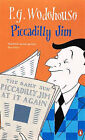 Piccadilly Jim by P. G. Wodehouse (Paperback, 1976)
