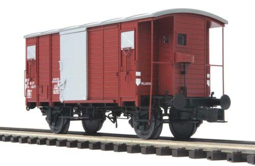 MTH 20-90915C Güterwagen K2 Gklm-v SBB Spur 0