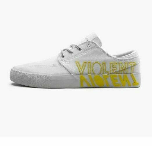 Size 10 - Nike Sb Zoom Stefan Janoski RM Violent Femmes for sale ...