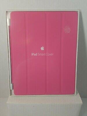 Apple Pink Polyurethane iPad 2 Smart Cover MD308LL//A