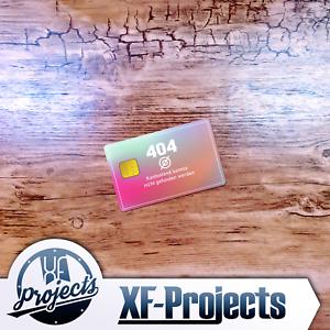 404-Karten-Skin-Bankkarte-Geldkarte-Design