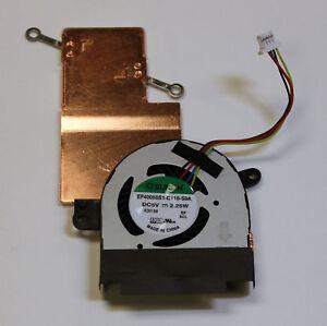 ASUS-X102B-Genuine-CPU-Cooling-Fan-EF40050S1-13NB0361AP07010-with-Heatsink