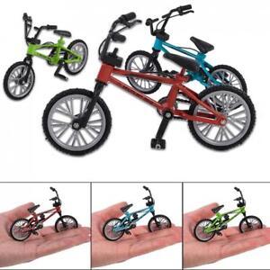 Skate-Finger-Bike-Mini-Skateboard-Die-Cast-Set-Deck-Toy-Child-Kid-Wheel-Gift-SS