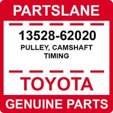 TOYOTA 13528-62020 Engine Timing Camshaft Sprocket