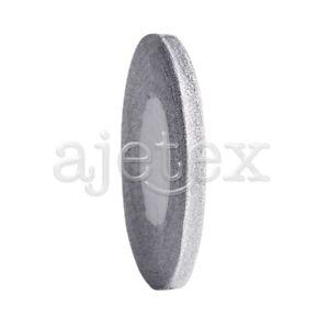 25-Yards-1-4-034-6mm-Sparkle-Glitter-Ribbon-Craft-Bows-Wedding-Supply-Silver-OB
