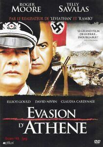 DVD-Evasion-D-039-Athene-Occasion