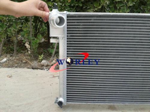 Aluminum Radiator For PEUGEOT 306 GTI;CITROEN//CITROËN XSARA//ZX MANUAL