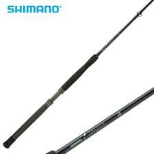 """Saltwater Shimano Fishing TALLUS TROLLING RING GUIDED 7/'6/"""" Trolling Mediu..."""