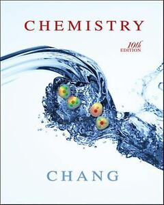 Chemistry by raymond chang 2009 hardcover ebay 800 fandeluxe Images