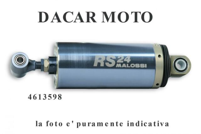 4613598 SHOCK ABSORBER RS24 MALOSSI YAMAHA T MAX 530 ie 4T LC 2012->2014 (J409E)