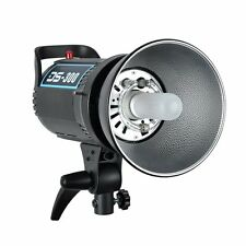 Neewer DS300 Pro Photography Studio Strobe Photo Flash SpeedLight 300W