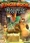 Jungle Book Treasure of Cold Lair 0625828623998 With Emma Tate DVD Region 1