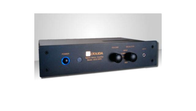 Jolida JD301BRC 30 WPC Tube Hybrid Integrated Amplifier - Authorized Dealer NEW
