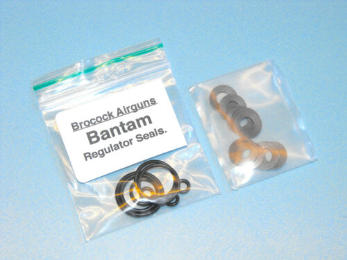 Brocock Bantam-compatible Régulateur Service Parts /& Peg Nut Removal Tool.
