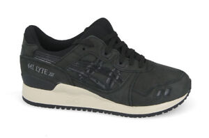 SCARPE SHOES ASICS ONITSUKA TIGER GEL LYTE 3 III V PELLE LEATHER SCHUHE LIMITED