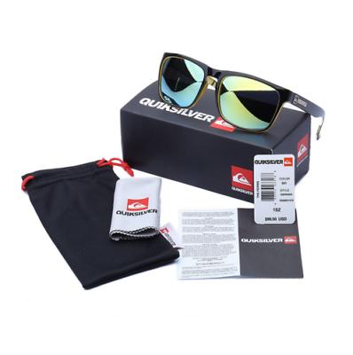 730series QuikSilver Vintage Retro Men Women Outdoor Sunglasses Eyewear UV400
