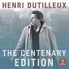 Henri Dutilleux: The Centenary Edition (CD, Nov-2015, 7 Discs, Erato (USA))