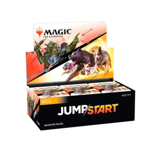 MAGIC: THE GATHERING Jumpstart Draft Booster
