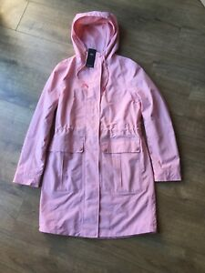 Waterproof Pink Coat Size Rose Rrp Bnwt £89 Ladies Collection M amp;s 8 Uk wxCqaU