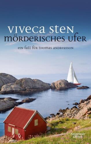 1 von 1 - Mörderisches Ufer von Viveca Sten neu