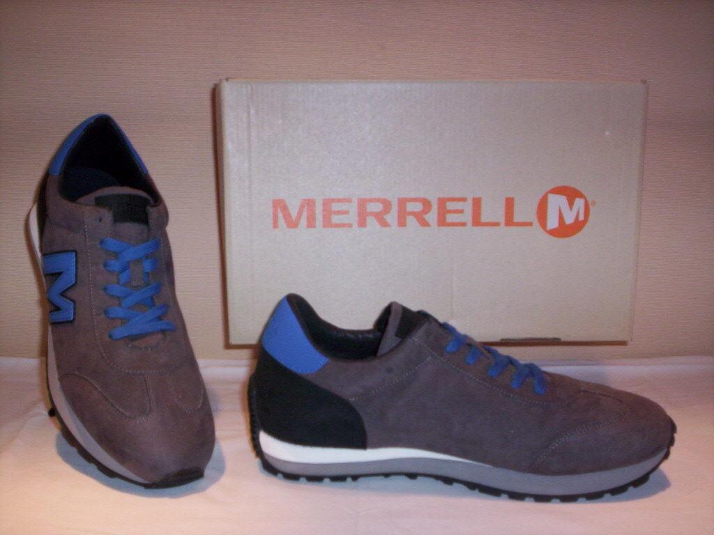 Merrell zapatillas Vintage Corredor zapatillas deportivas zapatillas Merrell casual 1bfa91