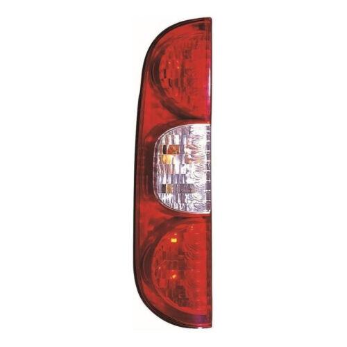 For Fiat Doblo Mk1 Van 2006-6//2010 Rear Back Tail Light Lamp Passenger Side N//S