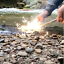 FLINT-STEEL-FERRO-ROD-FIRE-LIGHTER-STARTER-MAGNESIUM-6-8-10mm-3-034-4-034-5-034-6-034-8-034-10-034 Indexbild 4