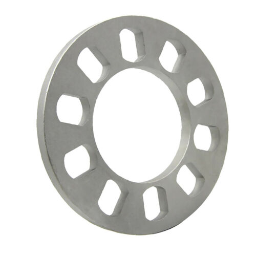 Universal Wheel Spacer 5 Holes 12mm for 5 Lug 5X114.3 5X120 5X120.7