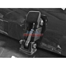 Hood Catch Hardware Upgrade Kit Jeep Wrangler TJ 1997-06  J0023990 Plated Steel