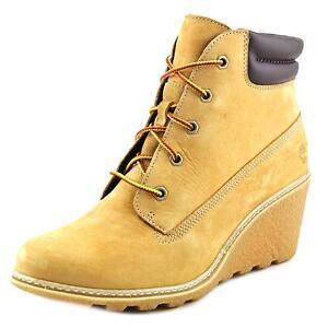 88ae279b9068 Timberland Tb08251a231 - EK Amston 6 Inch Wheat 9 for sale online