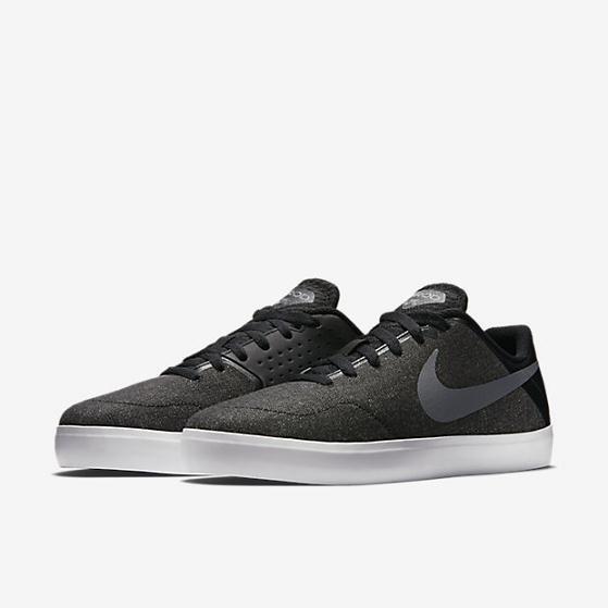 Nike sb männer paul rodriguez ctd lr cvs - skateboard - schuh 693212 012 größe: 10