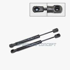 Porsche Rear Trunk Lid Shock Strut Damper Lift Support Premium 98655100 2pc
