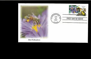 2007-FDC-Pollination-Washington-DC