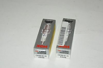 Suzuki Quadracer LTR450 NGK Iridium Spark Plug LTR 450 LT450R 06-09 CR8EIB-10