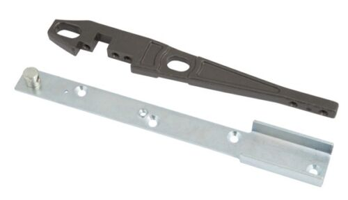 Axim Side Load Top Pivot Arm for Aluminium Doors Shopfront FAST DELIVERY