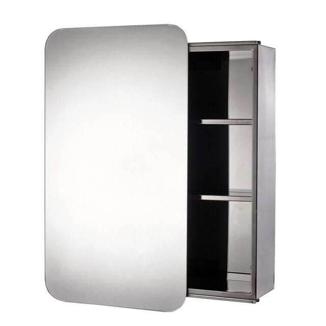 41++ Stainless steel bathroom cabinet bq diy
