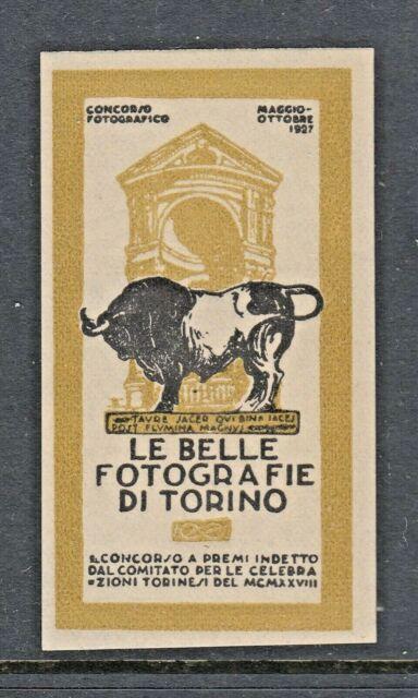 LE BELLE FOTOGRAFIE DE TORINO - 1927 -(117)- PHOTOGRAPHY - CINDERELLAS