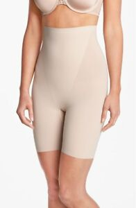 21788ff32d77fd Image is loading SPANX-10006R-Trust-Your-Thinstincts-Mid-Thigh-Shaper-