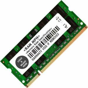 2GB-1x2GB-DDR2-800-PC2-6400-SODIMM-Laptop-Notebook-Memory-RAM-200-Pin