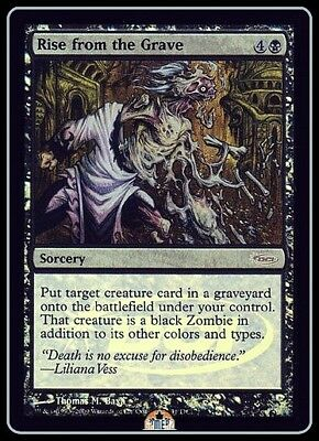Plague Myr Gateway Foil NM MTG Promo Magic