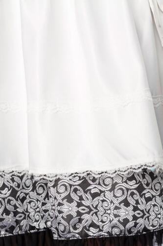 DIRNDLINE Premium Dirndl mit Bluse