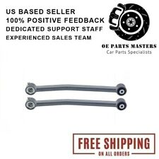 Rubicon Express Jeep Wrangler Lower Fixed Control Arms Fits 07 17 Standard Front