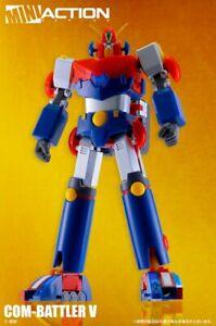 ACTION-TOYS-SUPER-ROBOT-MINI-ACTION-SERIES-COMBATTLER-V-COM-BATTLER-V-NUOVO