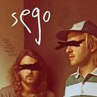 Once Was Lost Now Just Hanging Around-sego 12 Inch Vinyl